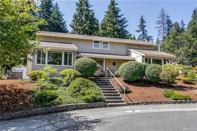 17529 NE 88th Place, Redmond, WA 98052 - MLS#: 1338160