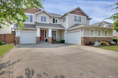 1215 68th Lp SE, Auburn, WA 98092 - MLS#: 1338162