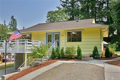 3234 Rocky Point Rd NW, Bremerton, WA 98312 - MLS#: 1338183