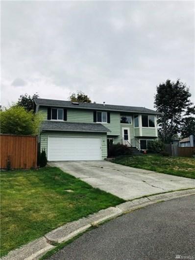 14617 57th Dr SE, Everett, WA 98208 - MLS#: 1338198