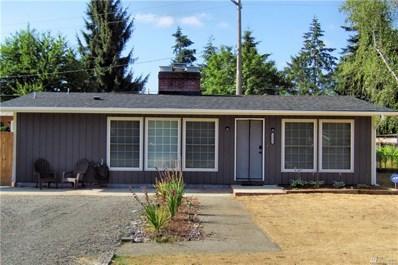 1318 138th St E, Tacoma, WA 98445 - MLS#: 1338200