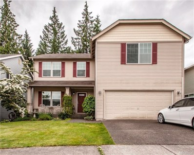 11908 24th St SE, Lake Stevens, WA 98258 - MLS#: 1338237