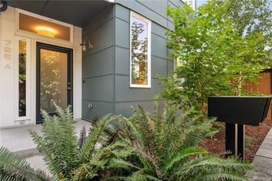 725 17th Ave UNIT A, Seattle, WA 98122 - MLS#: 1338276