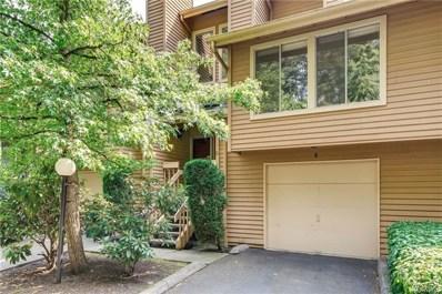 14365 30th Ave NE UNIT 8, Seattle, WA 98125 - MLS#: 1338285