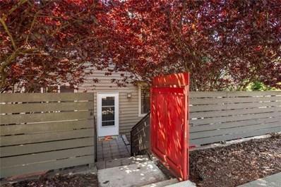 10713 Greenwood Ave N UNIT C, Seattle, WA 98133 - MLS#: 1338289