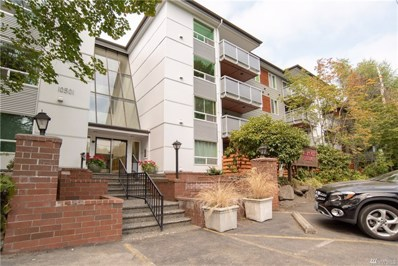 10501 8th Ave NE UNIT 316, Seattle, WA 98125 - MLS#: 1338339