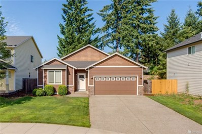 8105 NE 158th Ct, Vancouver, WA 98682 - MLS#: 1338358