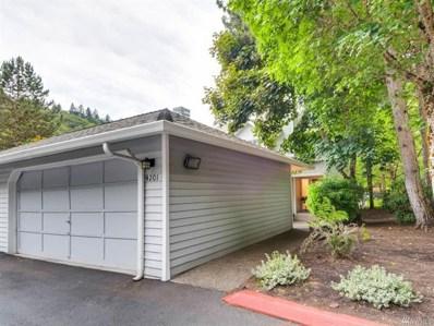 4201 144th Lane SE UNIT 40, Bellevue, WA 98006 - MLS#: 1338370