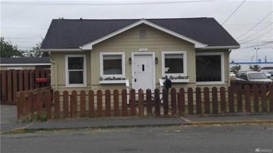 1621 Cherry, Aberdeen, WA 98520 - MLS#: 1338384
