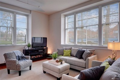 201 Galer St UNIT 221, Seattle, WA 98109 - MLS#: 1338393