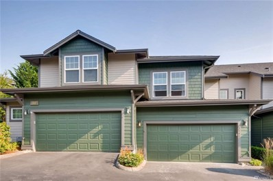 7806 Fairway Ave SE UNIT 1102, Snoqualmie, WA 98065 - MLS#: 1338396