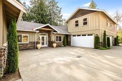 20813 60th St E, Bonney Lake, WA 98391 - MLS#: 1338415