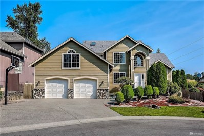 12456 SE 198th Place, Kent, WA 98031 - MLS#: 1338419