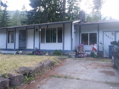 16827 426th Ave SE, North Bend, WA 98045 - MLS#: 1338428