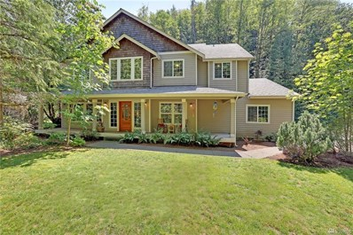 47217 SE 162nd St, North Bend, WA 98045 - MLS#: 1338477