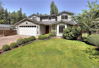 1322 SW 360th, Federal Way, WA 98023 - MLS#: 1338513