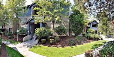10825 SE 200th St UNIT E-302, Kent, WA 98031 - MLS#: 1338521