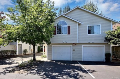 2535 S 288th St UNIT 4, Federal Way, WA 98003 - MLS#: 1338525