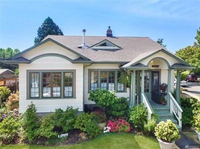 720 N Washington St, Tacoma, WA 98406 - MLS#: 1338529