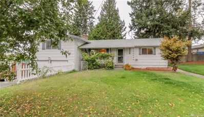 2810 S 299th Place, Federal Way, WA 98003 - MLS#: 1338539