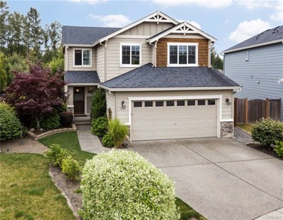 1424 78th Dr SE, Lake Stevens, WA 98258 - MLS#: 1338540
