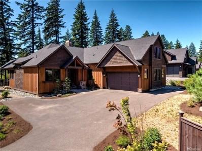 2372 Suncadia Trail, Cle Elum, WA 98922 - MLS#: 1338547