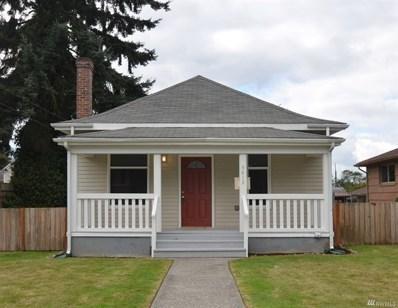 5012 S I St, Tacoma, WA 98408 - MLS#: 1338556