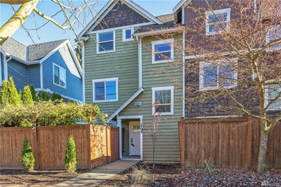 1702 24th Ave, Seattle, WA 98122 - MLS#: 1338566