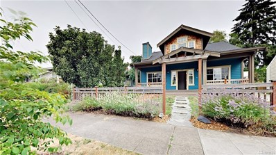 1116 NW 61st St, Seattle, WA 98107 - MLS#: 1338579