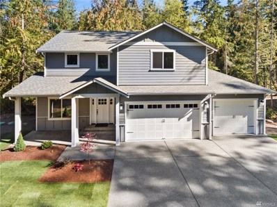 8014 NW Lawstad Place, Silverdale, WA 98383 - MLS#: 1338646