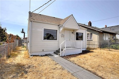 6438 S Puget Sound Ave, Tacoma, WA 98409 - MLS#: 1338649