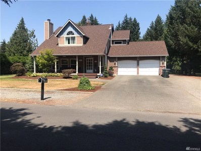 7807 242nd St E, Graham, WA 98338 - MLS#: 1338692