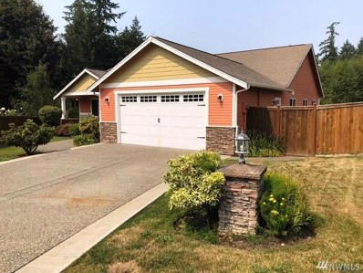 4529 SE Layton Ct, Port Orchard, WA 98367 - MLS#: 1338719