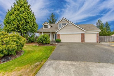 3809 212th St Ct E, Spanaway, WA 98387 - MLS#: 1338766