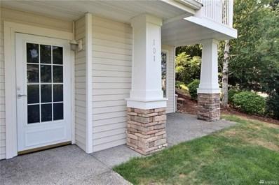 22020 41st Place S #101, Kent, WA 98032 - MLS#: 1338767