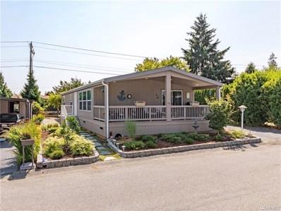 815 124 St SW UNIT 156, Everett, WA 98204 - MLS#: 1338792