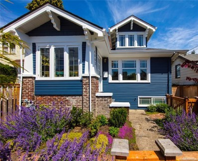 4062 Latona Ave NE, Seattle, WA 98105 - MLS#: 1338818