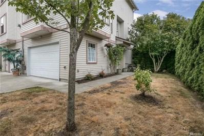 2801 S Judkins St, Seattle, WA 98144 - MLS#: 1338836