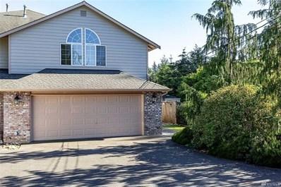 3500 Seattle Hill Rd UNIT A, Mill Creek, WA 98012 - MLS#: 1338851
