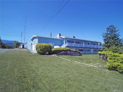 1206 W 10th St, Port Angeles, WA 98363 - MLS#: 1338855