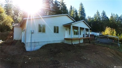 4543 E Rasor Rd, Belfair, WA 98528 - MLS#: 1338893
