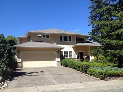 5515 156TH St SW, Edmonds, WA 98026 - MLS#: 1338900