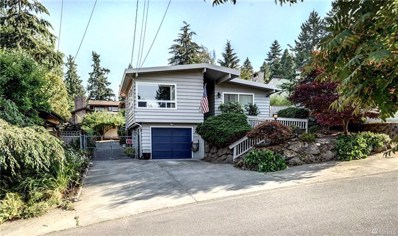 1423 NE Brockman Place, Seattle, WA 98125 - MLS#: 1338938