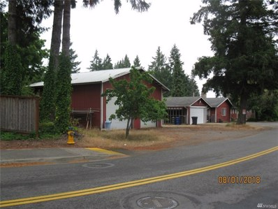 1206 N 8th, Shelton, WA 98584 - MLS#: 1338975