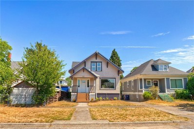 907 S Ridgewood Ave, Tacoma, WA 98405 - MLS#: 1339009