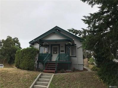 1624 S Sheridan Ave, Tacoma, WA 98405 - MLS#: 1339237