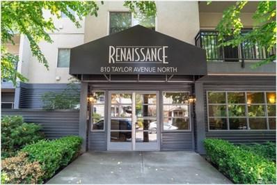 810 Taylor Ave N UNIT 125, Seattle, WA 98109 - MLS#: 1339259