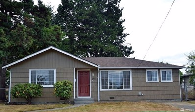 1716 S Washington St, Tacoma, WA 98405 - MLS#: 1339276