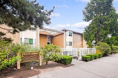 402 3rd Ave S UNIT B101, Edmonds, WA 98020 - MLS#: 1339285