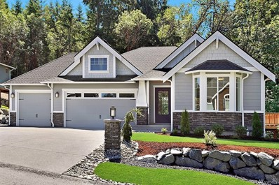 7316 73rd St Ct NW, Gig Harbor, WA 98335 - MLS#: 1339305